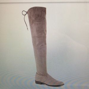 Unisa - adivan over the knee boot